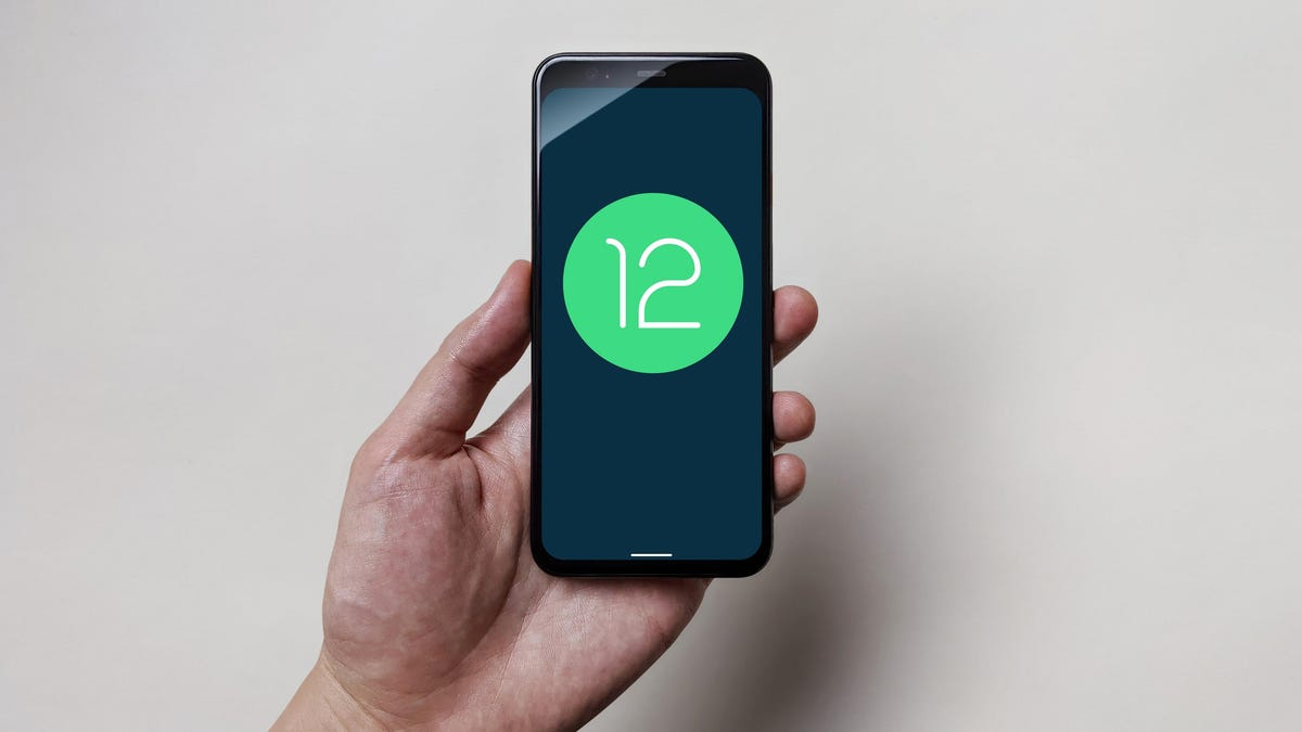 Don't Install the Android 12 Beta (Yet)