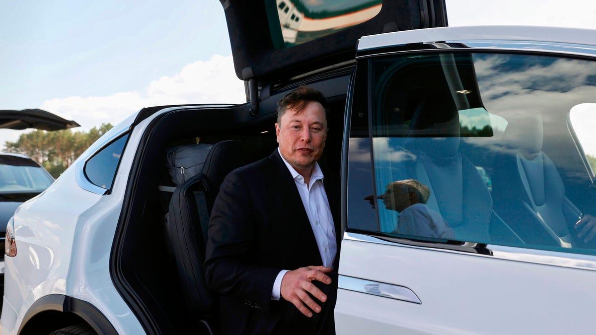 Tesla Made A Record Second-Quarter Profit