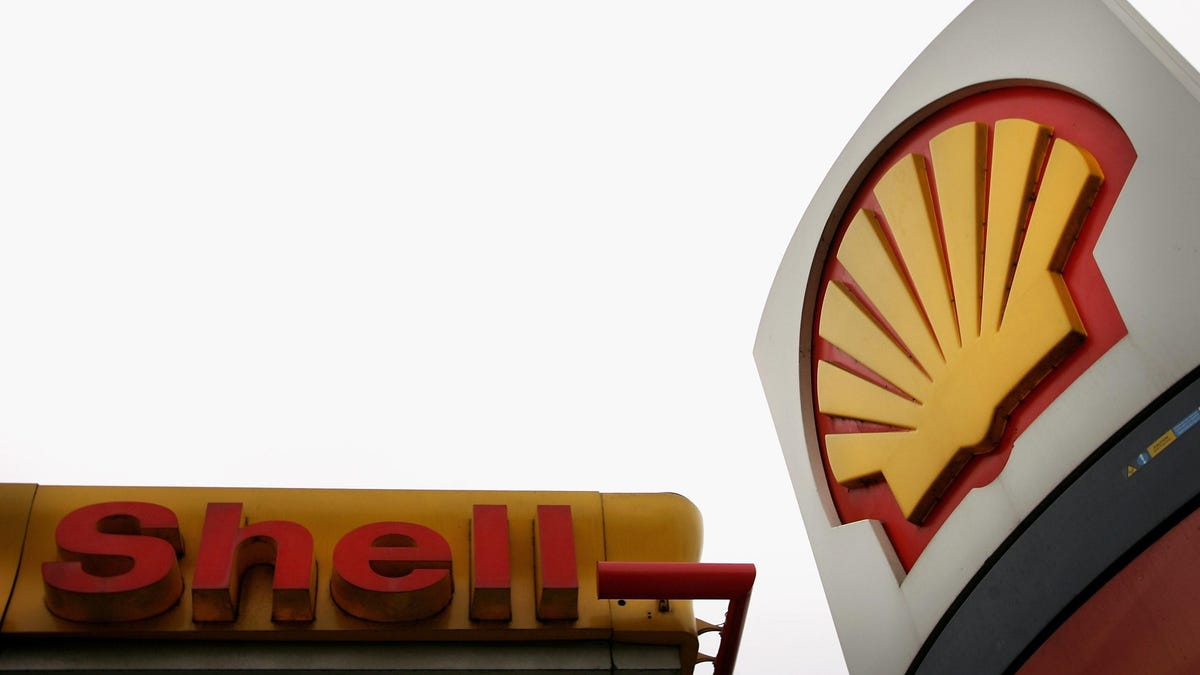 Children of Shell Employees Sure Seem to Be Embarrassed by Their Parents