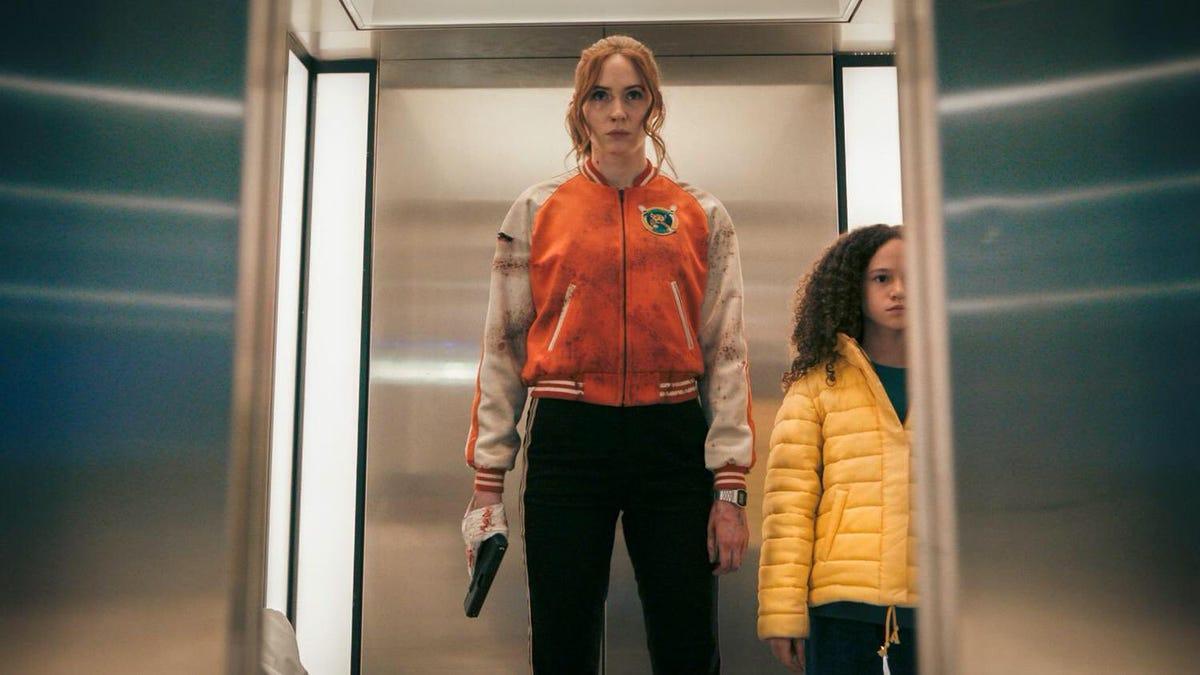 Netflix is Serving Up Girlpower, and Gunpowder Milkshake This Summer
