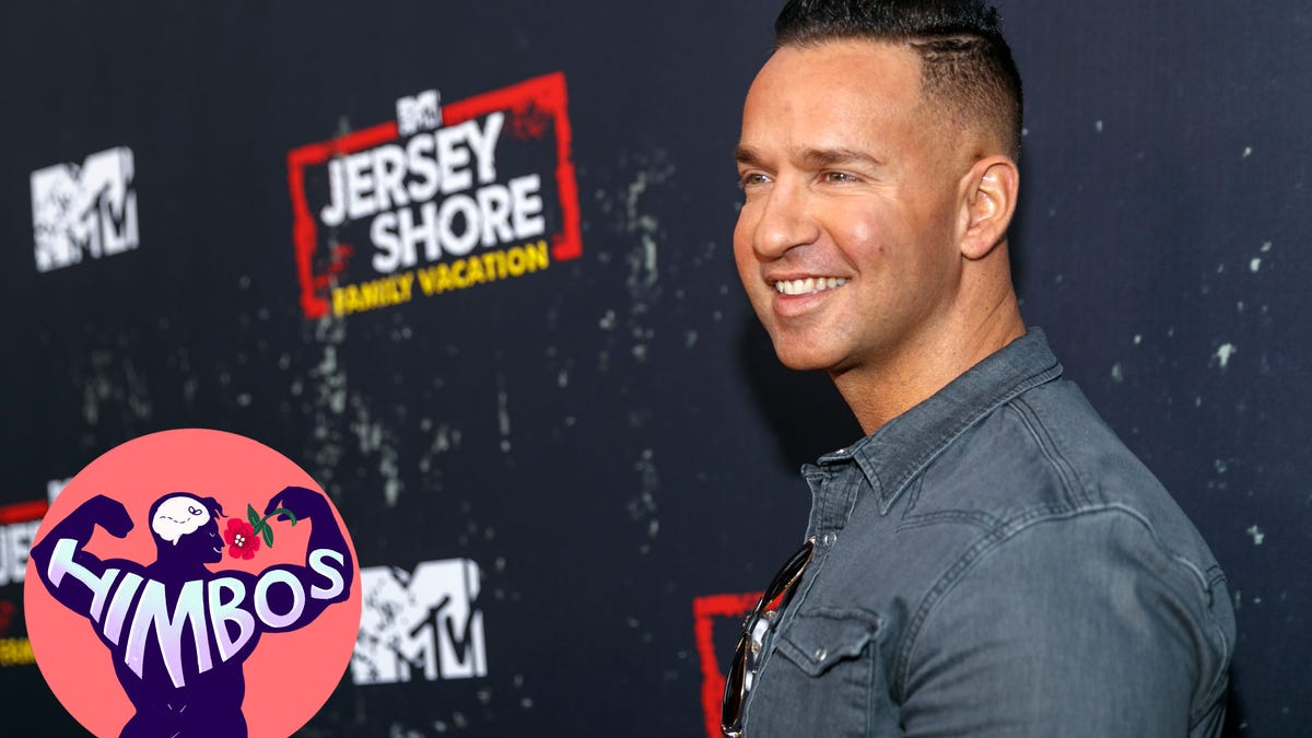 Mike 'The Situation' Sorrentino's Long Journey From Reality TV Jerk to Endearing Himbo