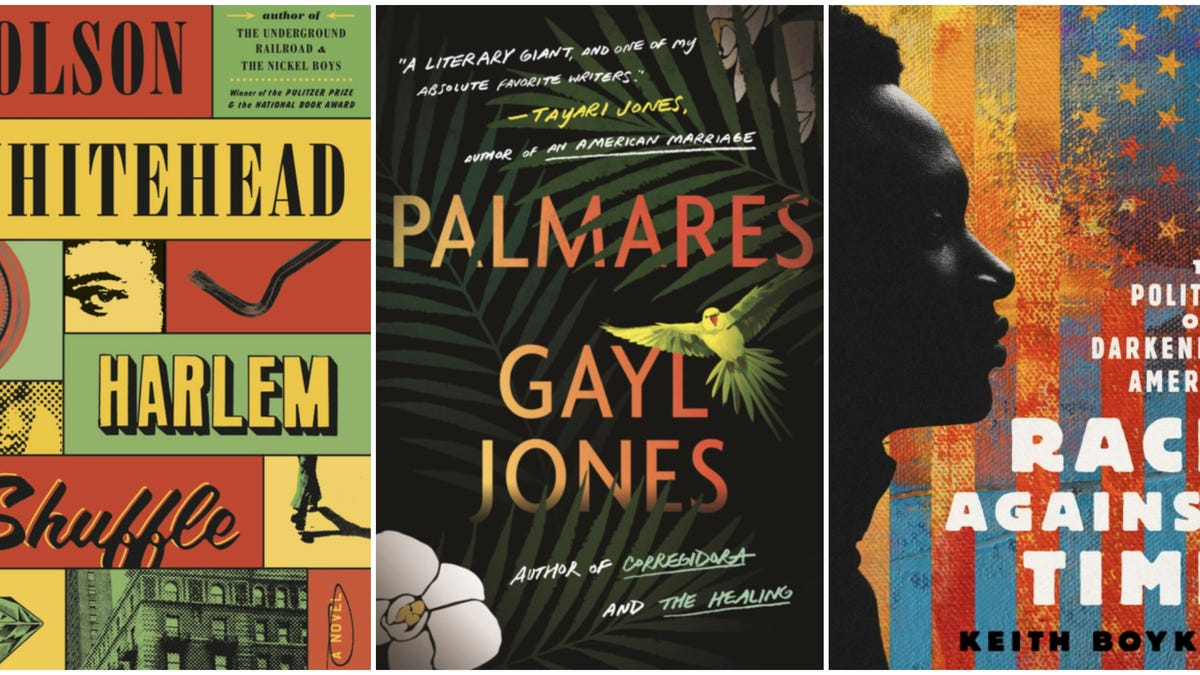 PageTurners: Literature Racing Against Time, Ghosts, Past Decisions, and Police in the 1960s