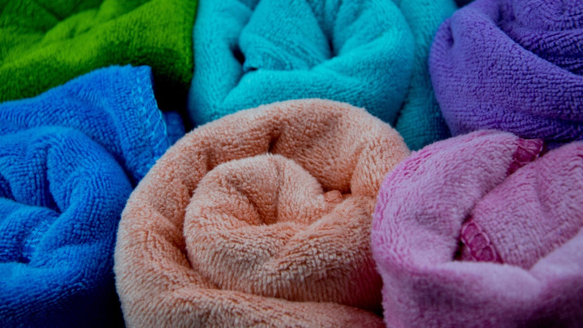How to Wash Microfiber Towels Without Ruining Them