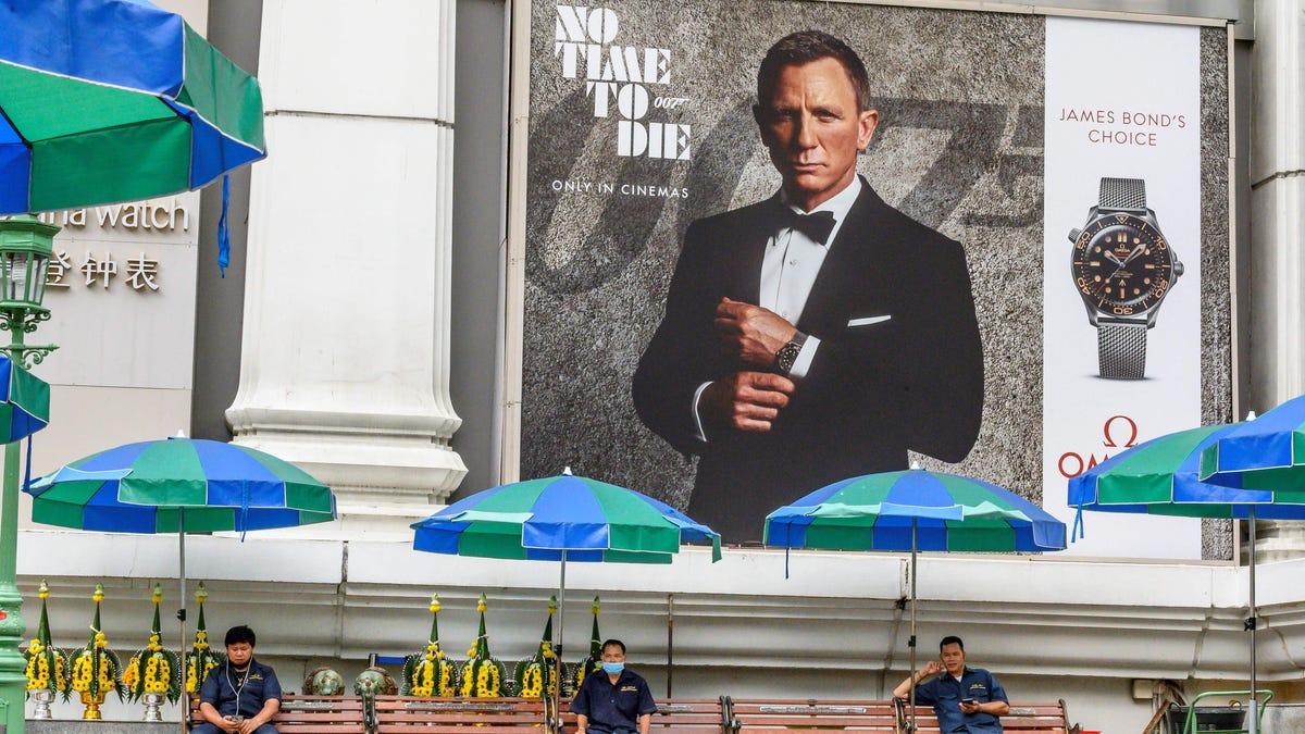 Amazon Buys MGM Studios for $9 Billion