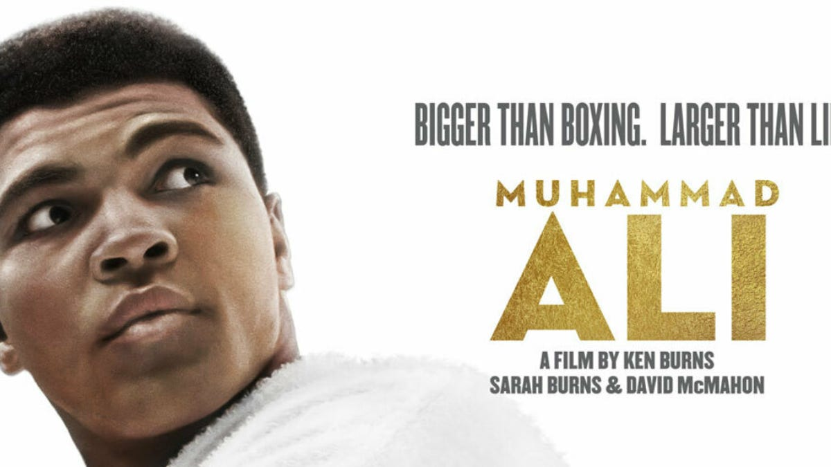 PBS' Muhammad Ali Is a Monument to the Strength and Sacrifice of the Greatest Athlete Who Ever Lived