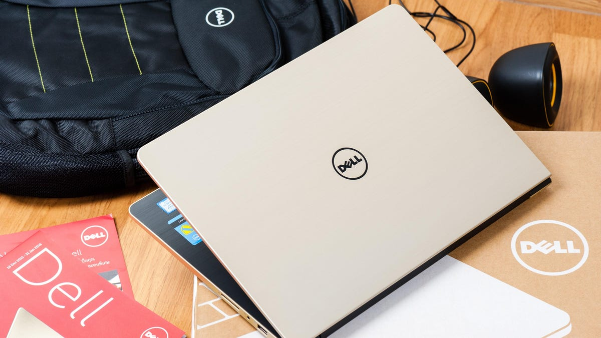Dude, Get a Safety Replace for Your Dell PC