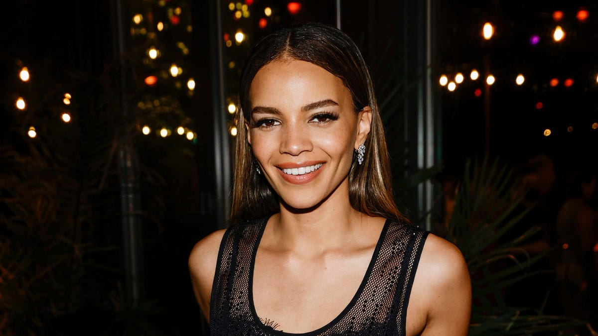 Afro-Latina Actress Leslie Grace Has Been Cast as Batgirl, White Fanboys Are Comically Mad