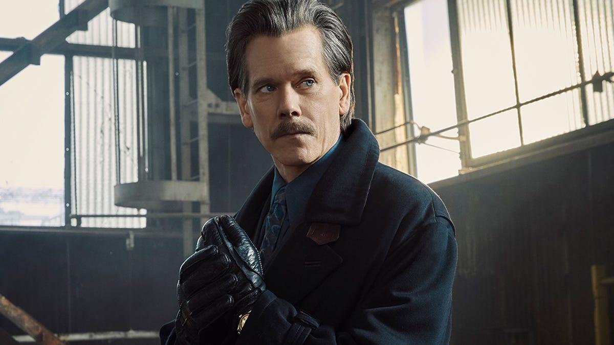 "Kevin Bacon Joins ""Toxic Avenger"" Film Cast As Main Villian"