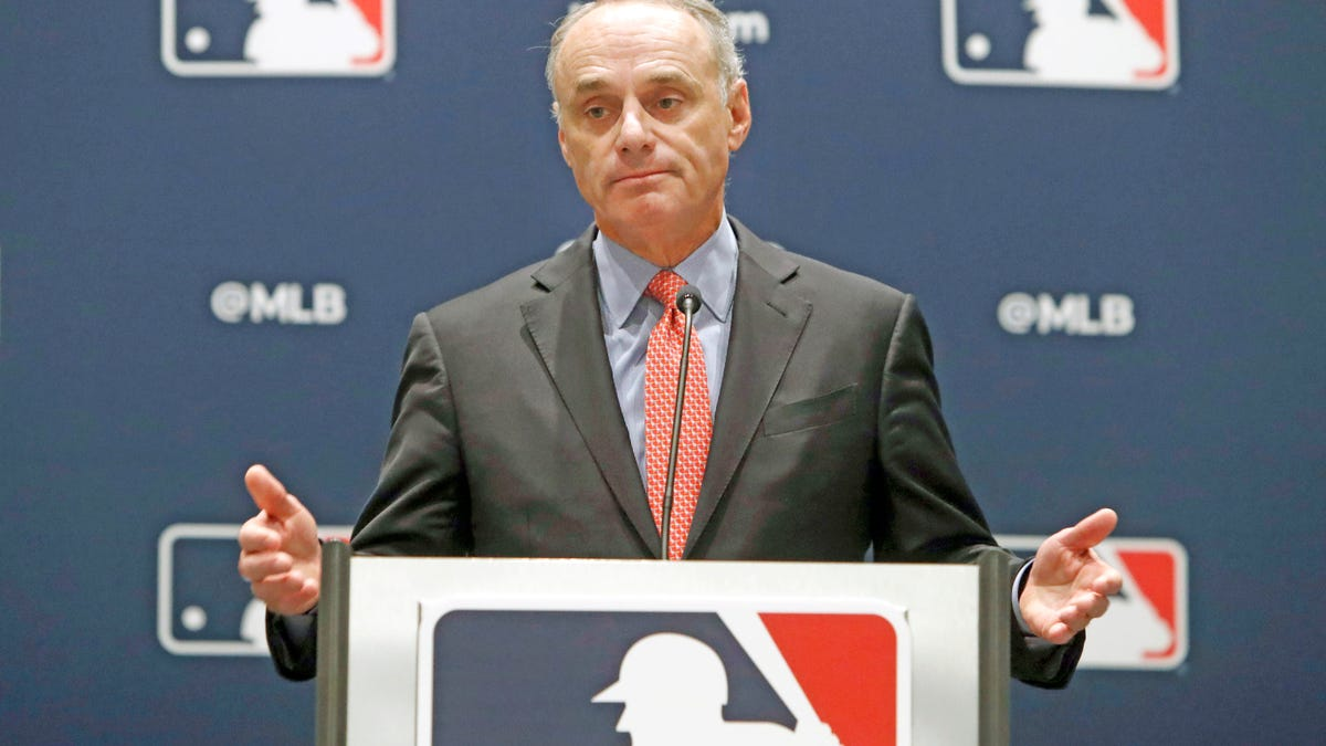 HEAR ME OUT: MLB should restructure league like Euro soccer