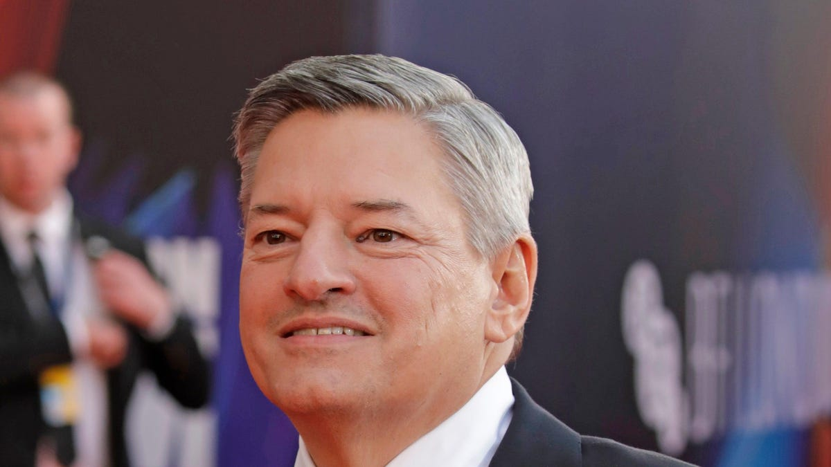 Ted Sarandos' Chappelle response prompts plans for trans employee walkout at Netflix