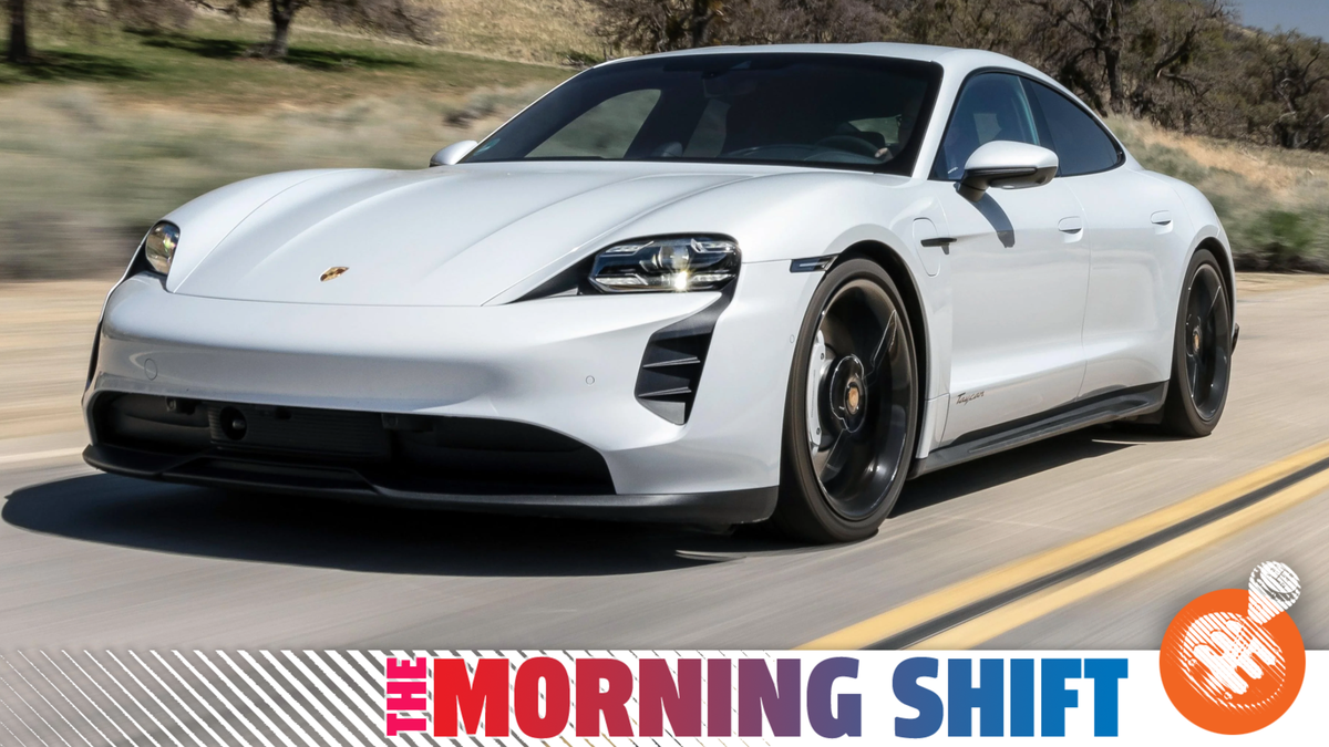 Volkswagen Is Pumping The Brakes On Its Plans For Porsche