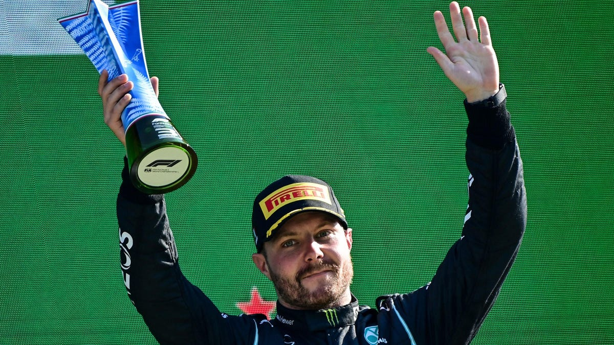 How Good Was Valtteri Bottas, Really, At Mercedes?