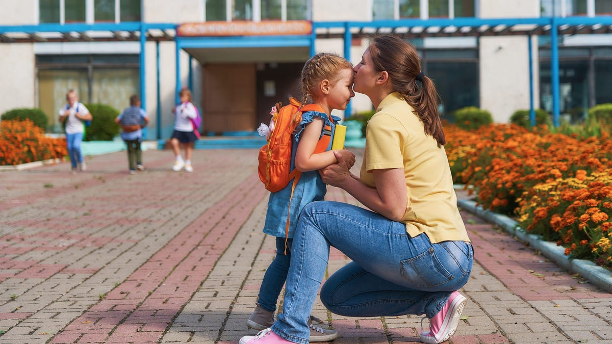 How to Be a More 'Gentle' Parent (and What It Really Means)