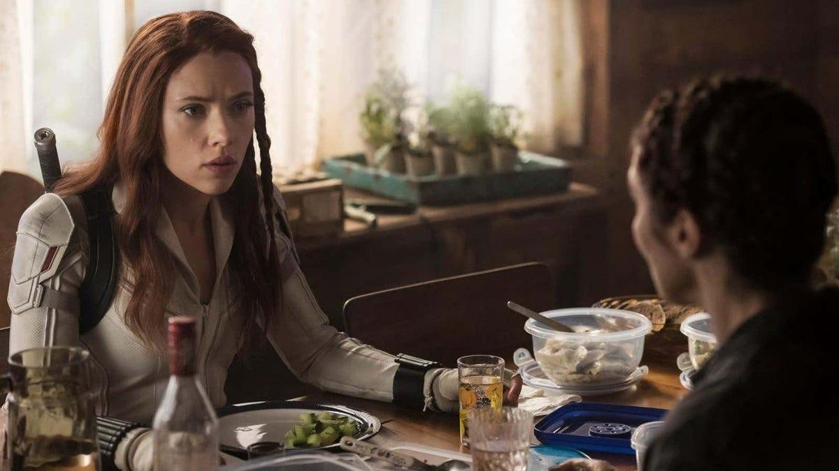 Scarlett Johansson vs. Disney Black Widow Lawsuit Settled