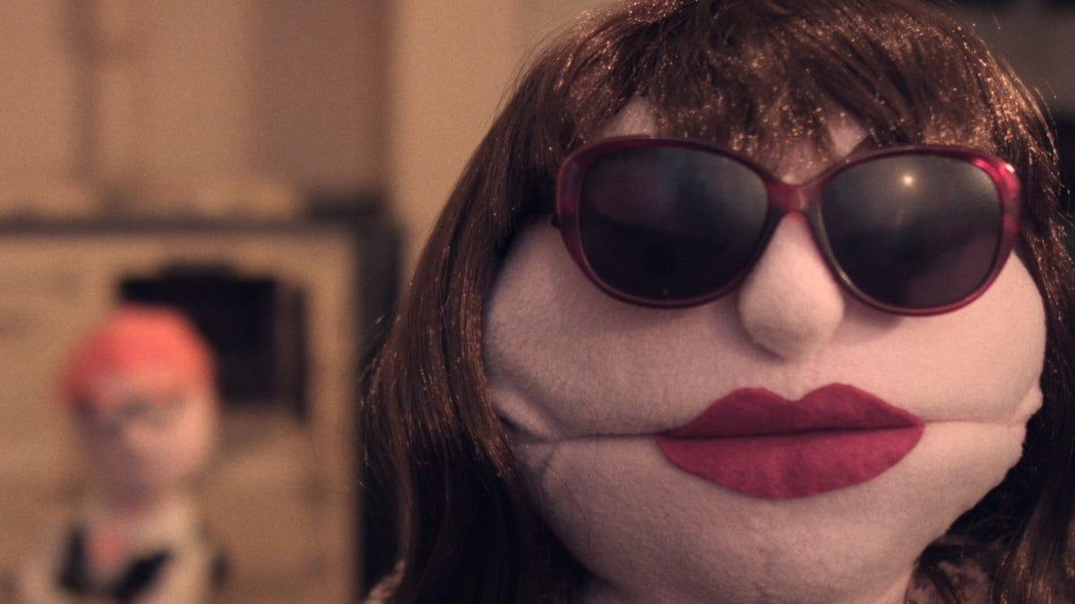 Puppets and Gore Make a Delightful Combo in Horror Short Snore