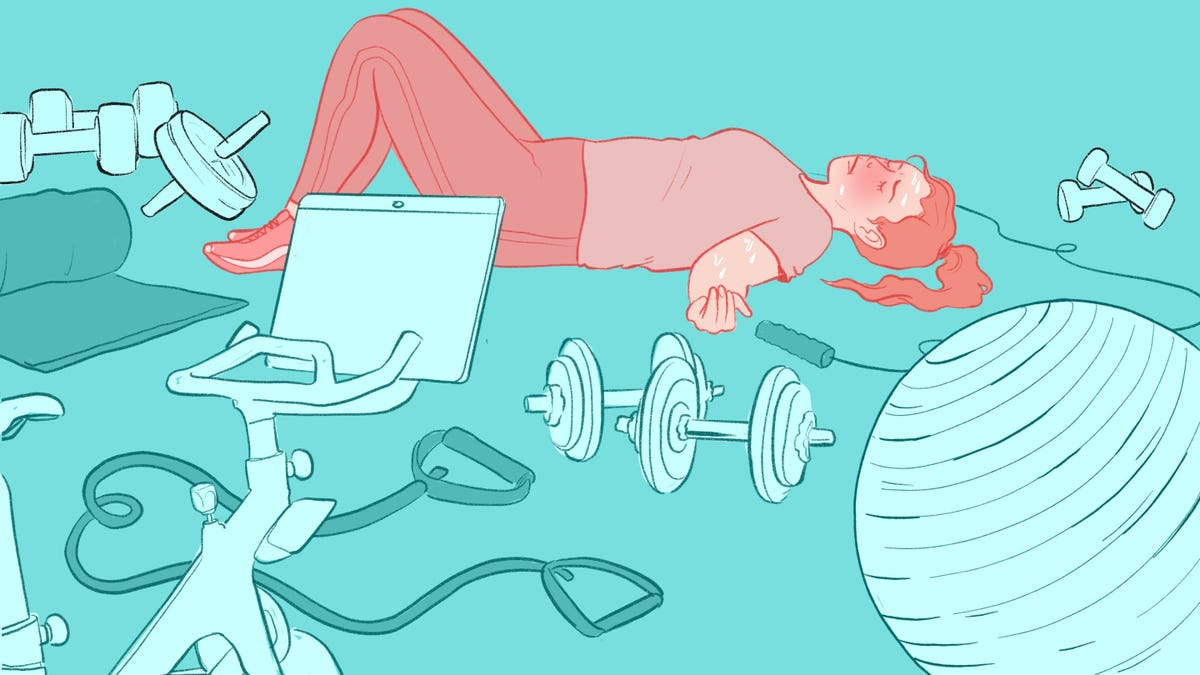 12 of the Biggest Fitness Mistakes I've Made (and How to Avoid Them)