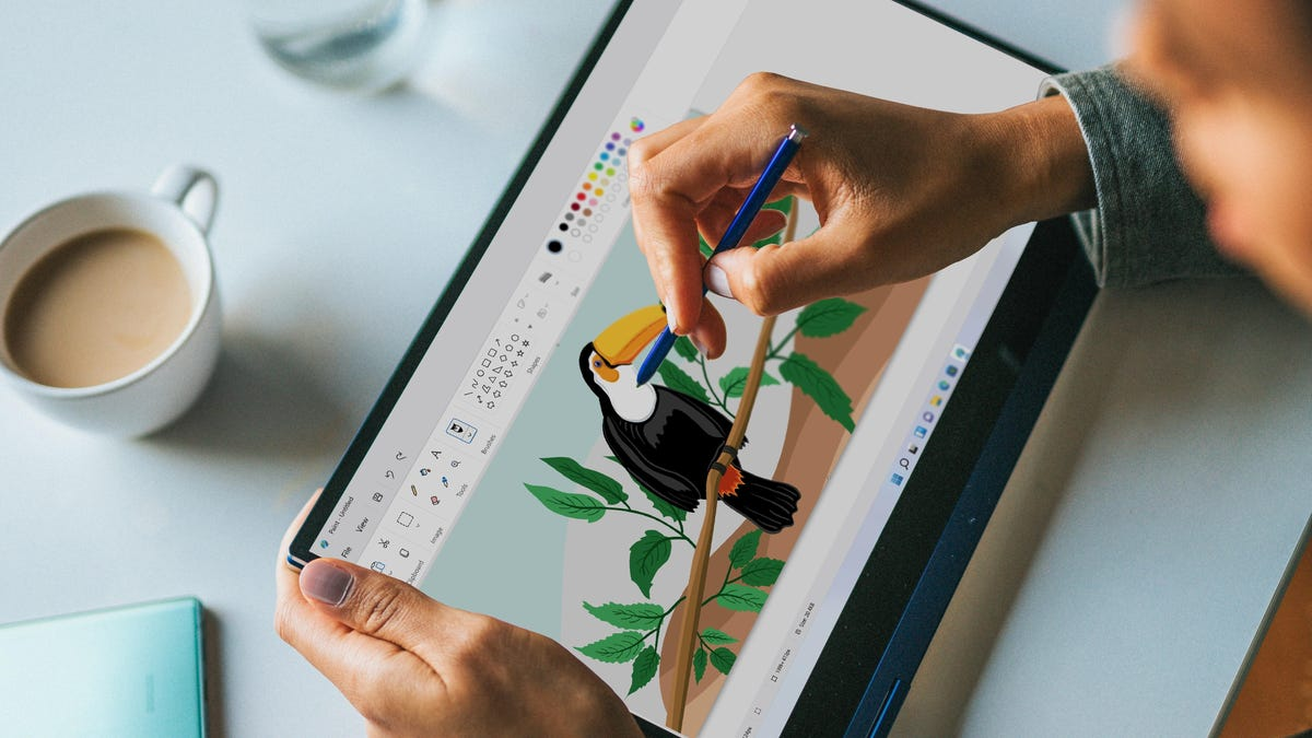 photo of MS Paint Is Getting a New Look in Windows 11 image
