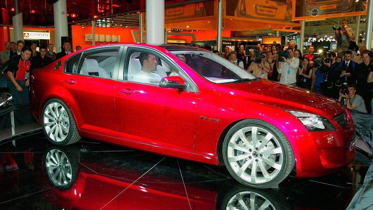Australien ist das billigste Land, um ein Auto zu besitzen, nicht die Vereinigten Staaten