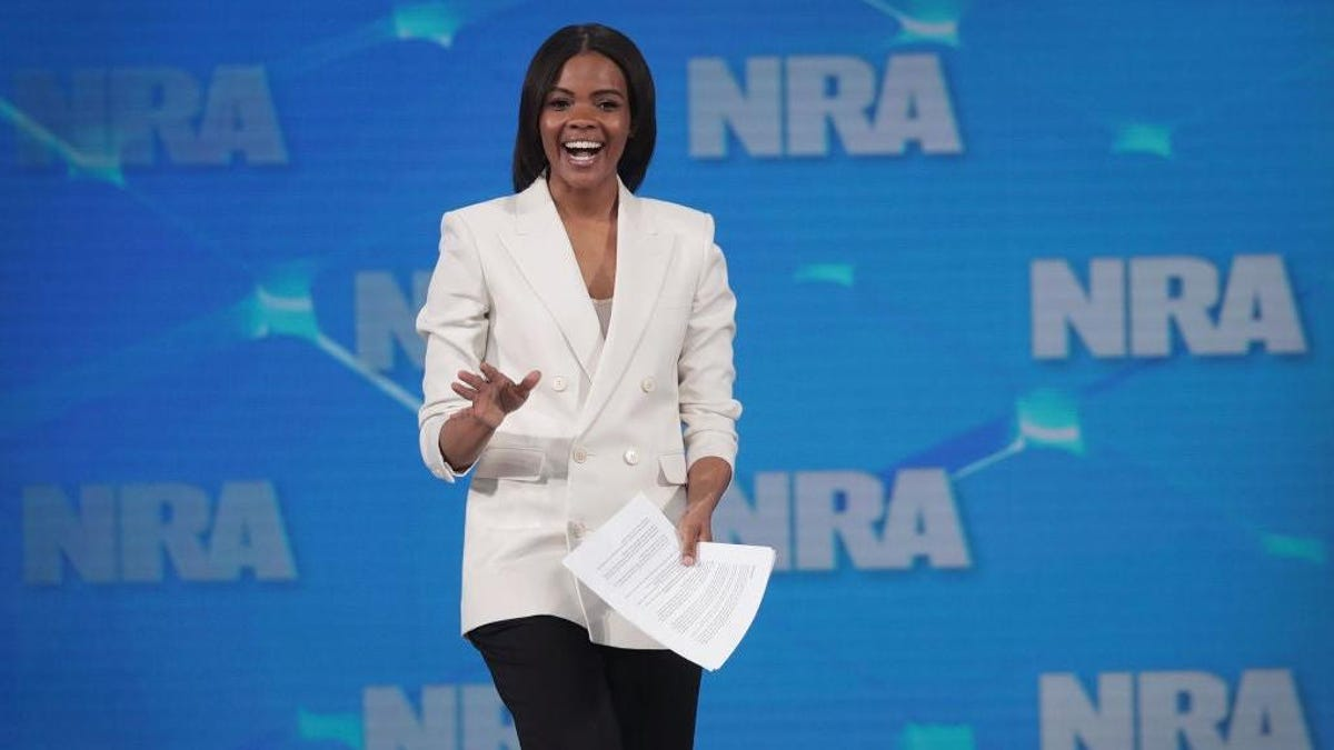 Journalist Tricks Republicans Into Tweeting Photo of JFK's Killer on Memorial Day, and Candace Owens Proves She's the 'I' in Idiot