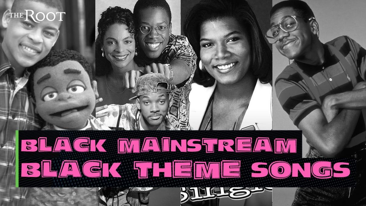 theroot.com - Panama Jackson - The Black Mainstream: Black Television Theme Songs