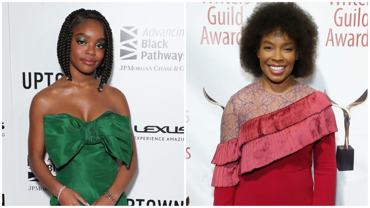 Girls Inc. Launches Inaugural Film Festival in Partnership With Marsai Martin; Amber Ruffin Set to Host