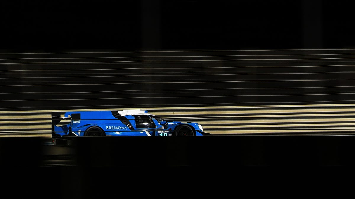 Amerikanisches Team zieht sich nach zu vielen Unfällen aus Le Mans zurück