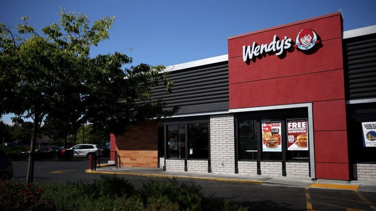 Frosty cart, anyone? Wendy's franchisees are getting weird