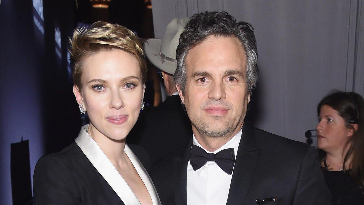 Scarlett Johansson, Mark Ruffalo join attacks on the Golden Globes