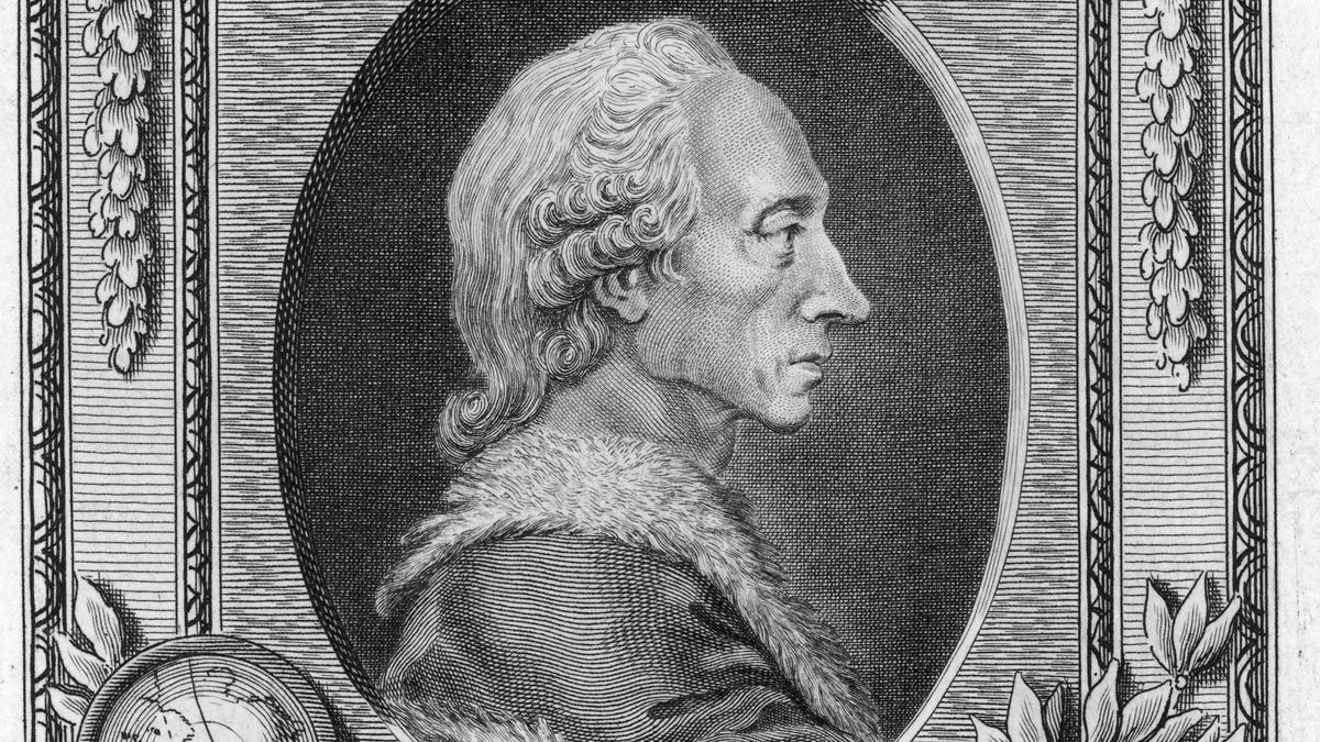 Unearthed Documents Say John Locke Was Definitely a College Fuccboi