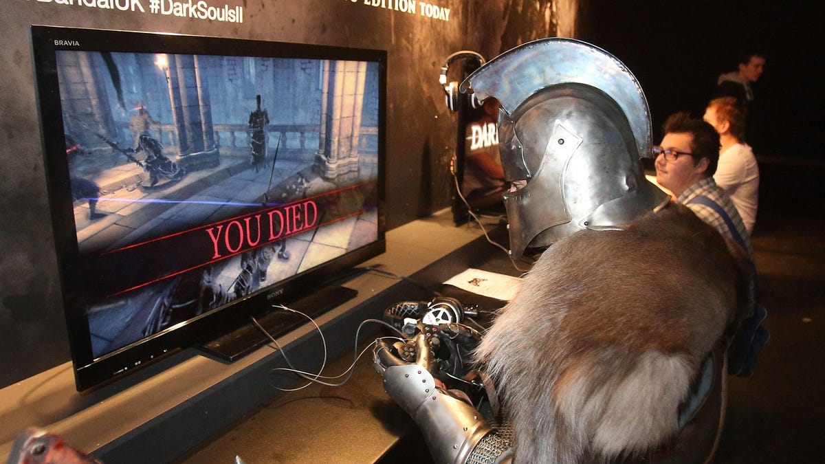 Ten years later, few games have matched Dark Souls' delicious obscurity