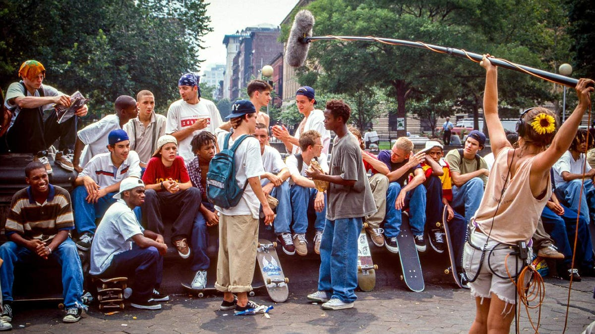 New Documentary Examines the Shady Ethics of Classic Indie Film Kids