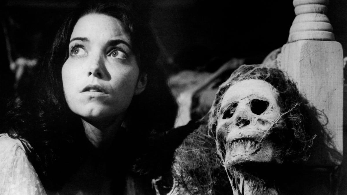 Karen Allen offers her take on Indiana Jones' alleged creepiness