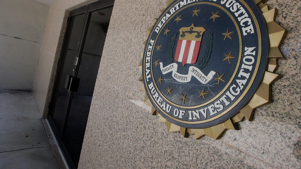 Report: FBI Had Ransomware Decryption Key for Weeks Before Giving It to Victims