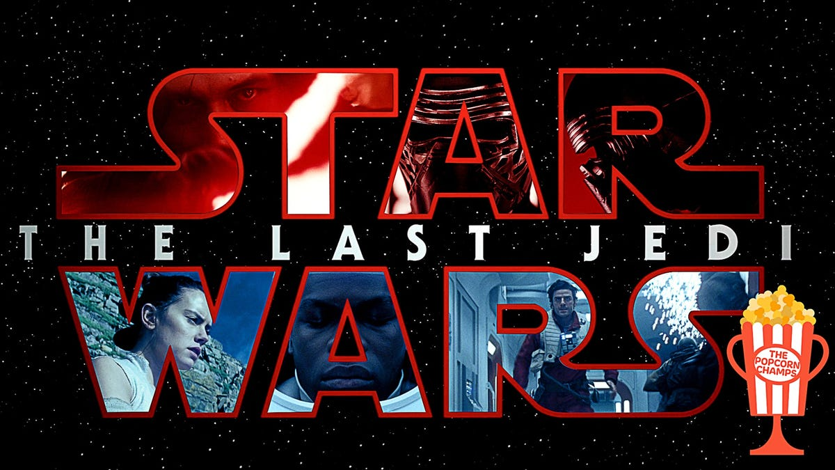 The Last Jedi let the past die�and pissed off fans in the process