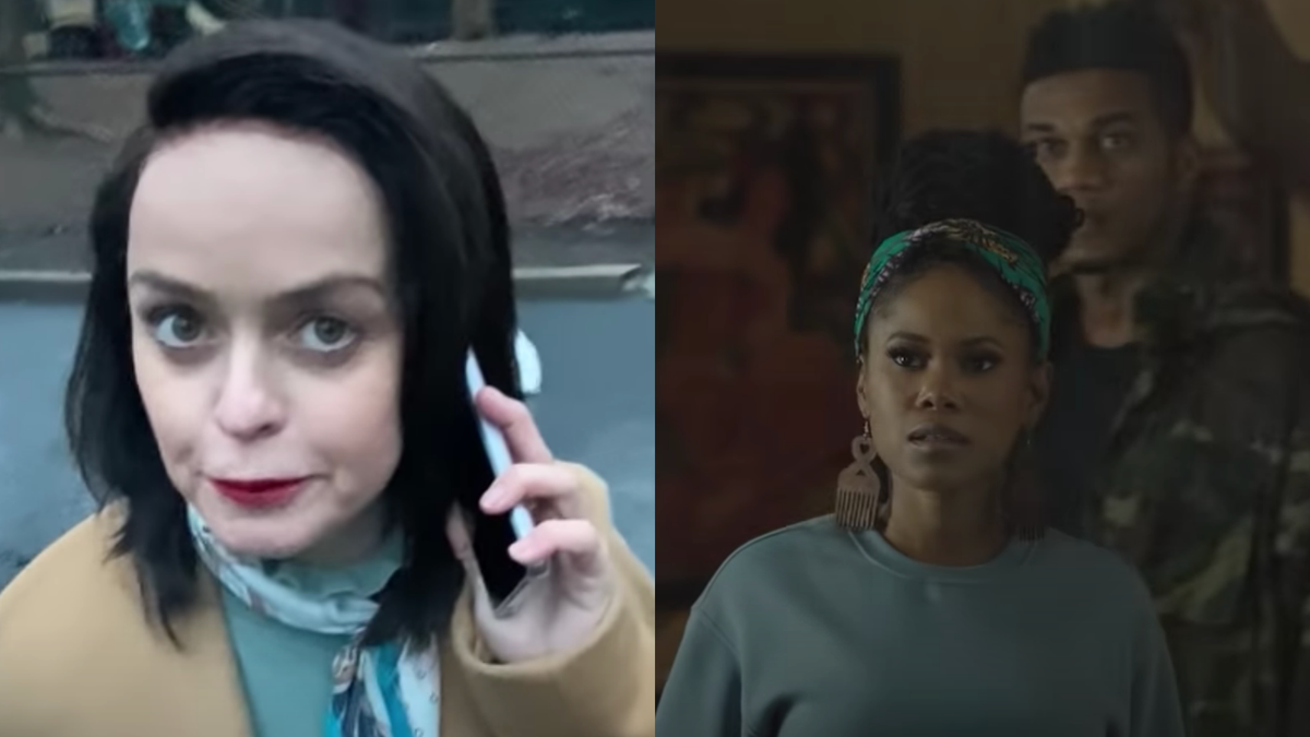Get Out of Jordan Peele's Head: Yes, There's an Upcoming Movie Called Karen and the Trailer Is...Something