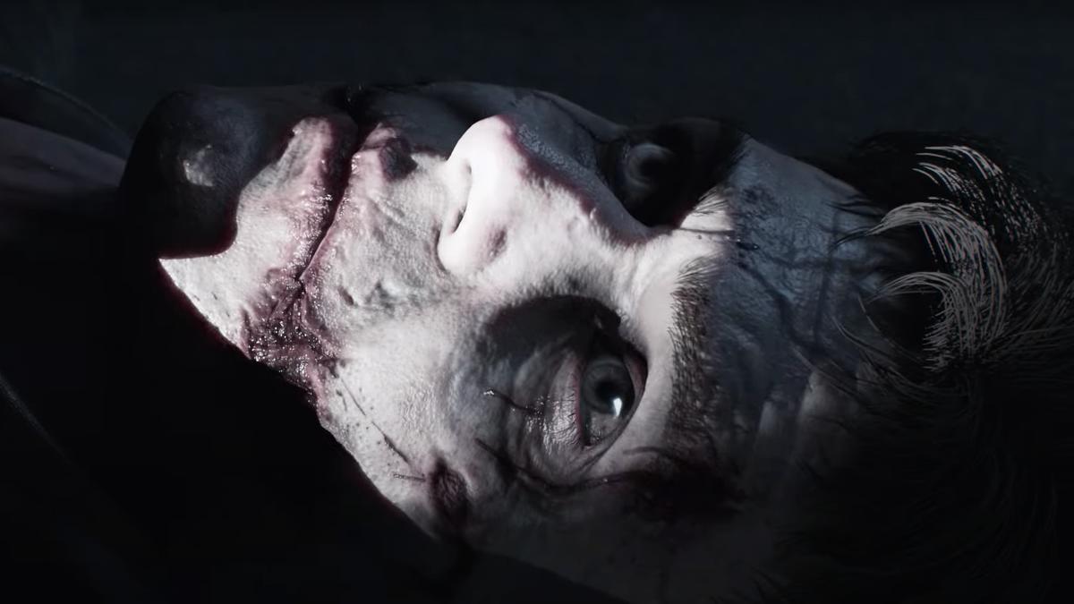 Netflix releases trailer for Resident Evil: Infinite Darkness