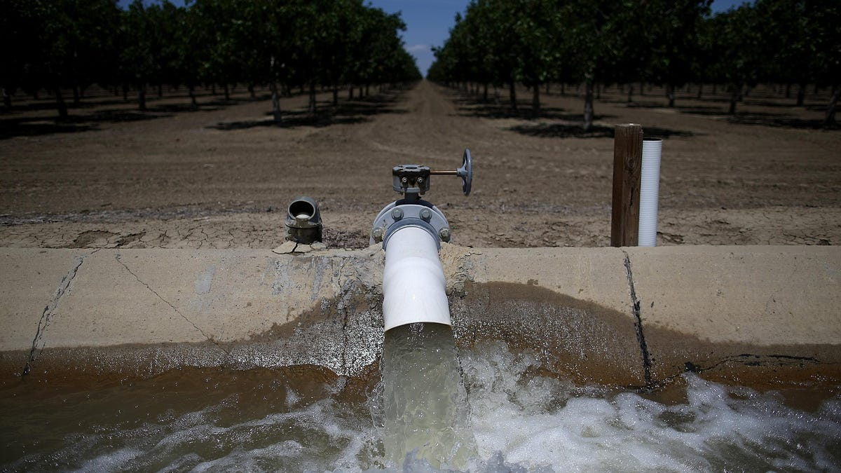 Ransomware Hackers Reportedly Targeted 3 Different U.S. Water Facilities This Year Alone thumbnail