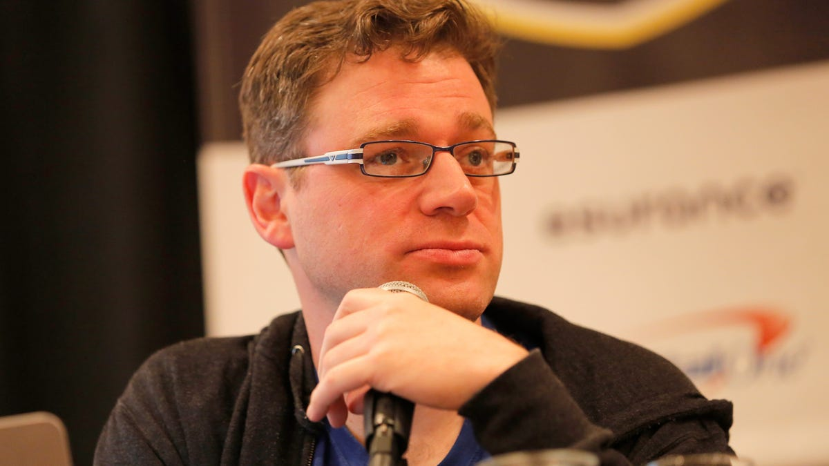 There's a lot more you need to know about Jonah Keri