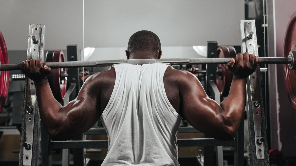 What 'Good Weight Lifting Form' Really Means (and When It Matters)