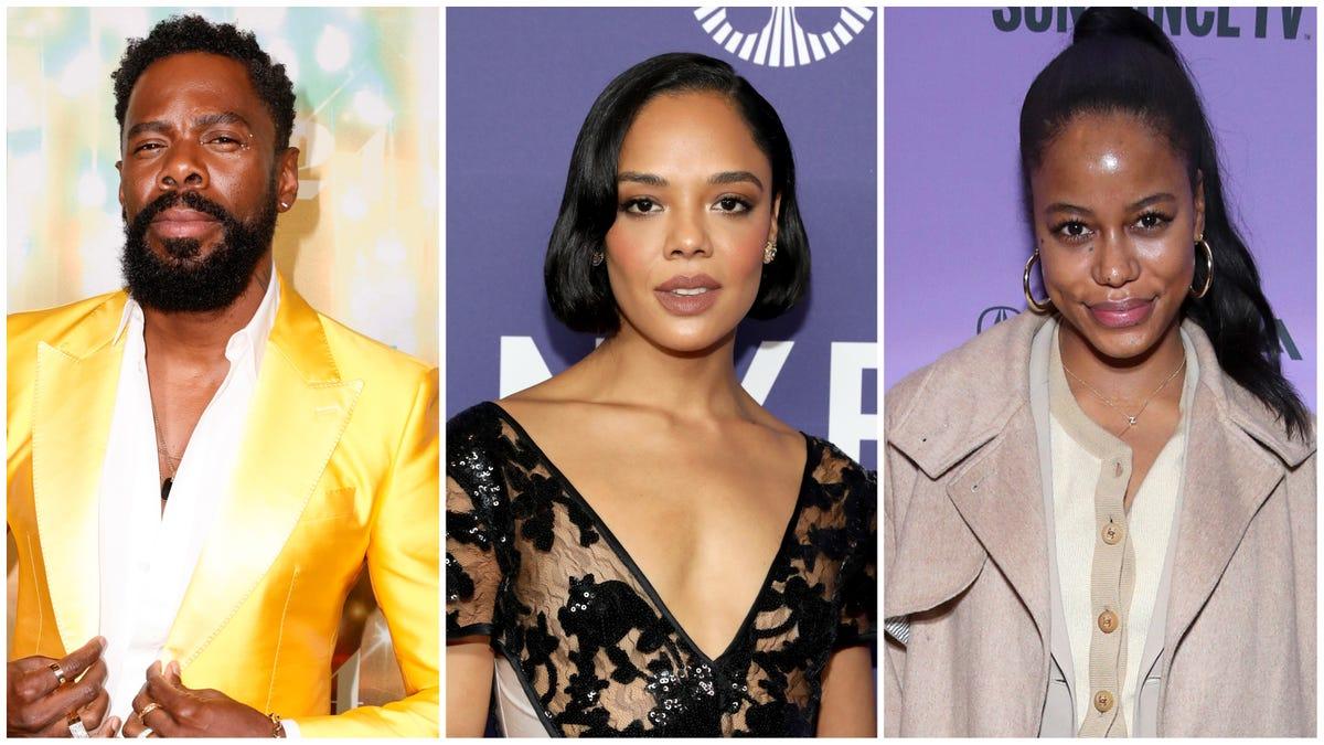 Gotham Awards 2021: Colman Domingo, Tessa Thompson, Taylour Paige Among Nominees