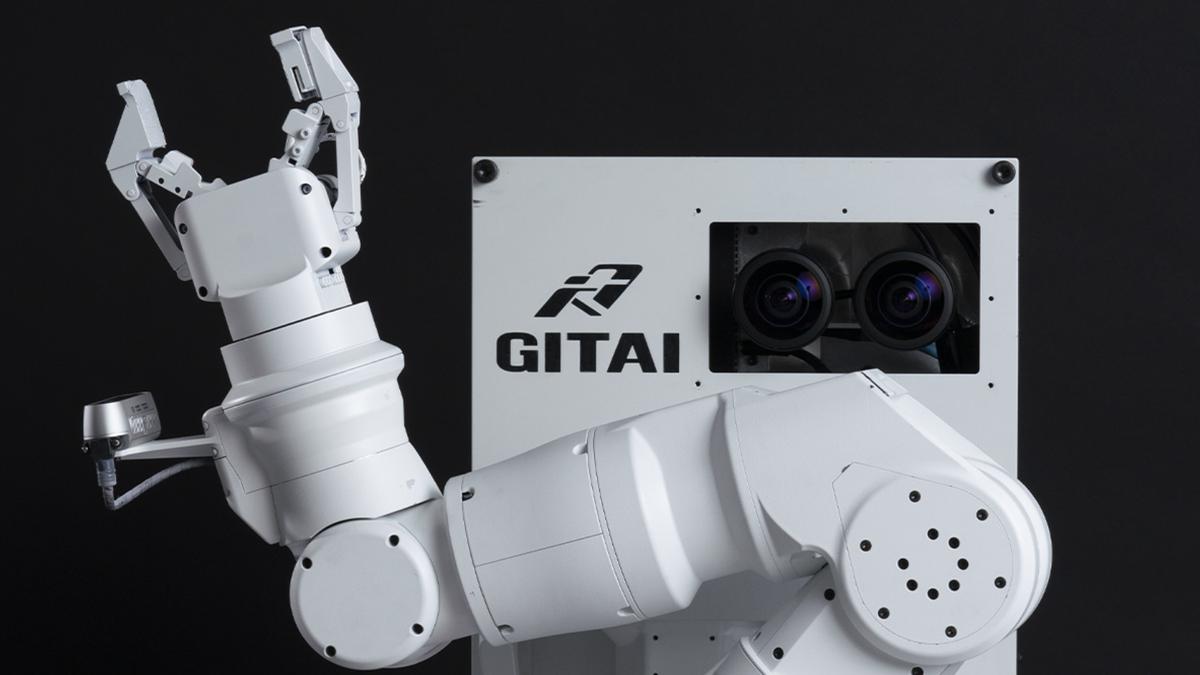 Treffen Sie den neuesten Teilroboter, der es ins All geschafft hat€