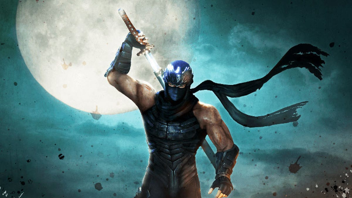 Ninja Gaiden's New PC Port Is One Of The Laziest I Have Ever Seen