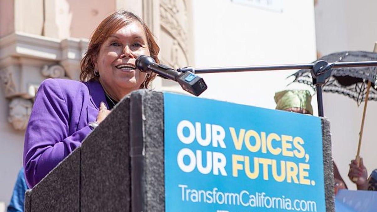 San Francisco Trans Community Leader Felicia Elizondo Has Died