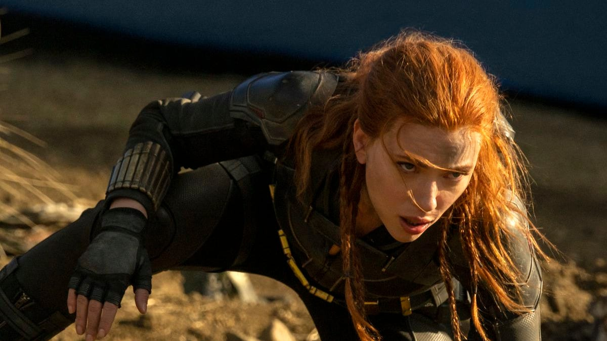 Black Widow Could be the First of Many Prequel Films in the MCU