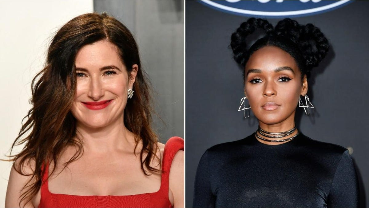 Knives Out 2 adds Kathryn Hahn and Janelle Monáe