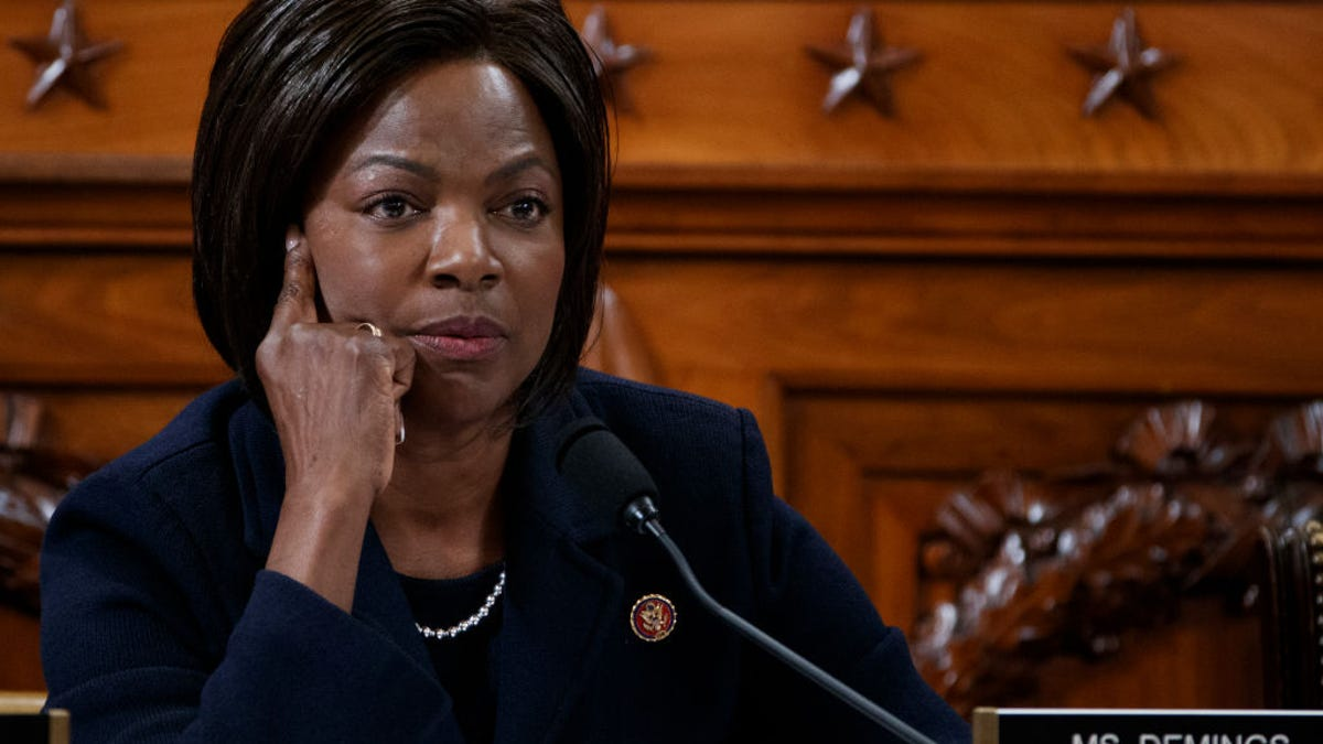 Rep. Val Demings Will Challenge Marco Rubio for His Senate Seat in 2022