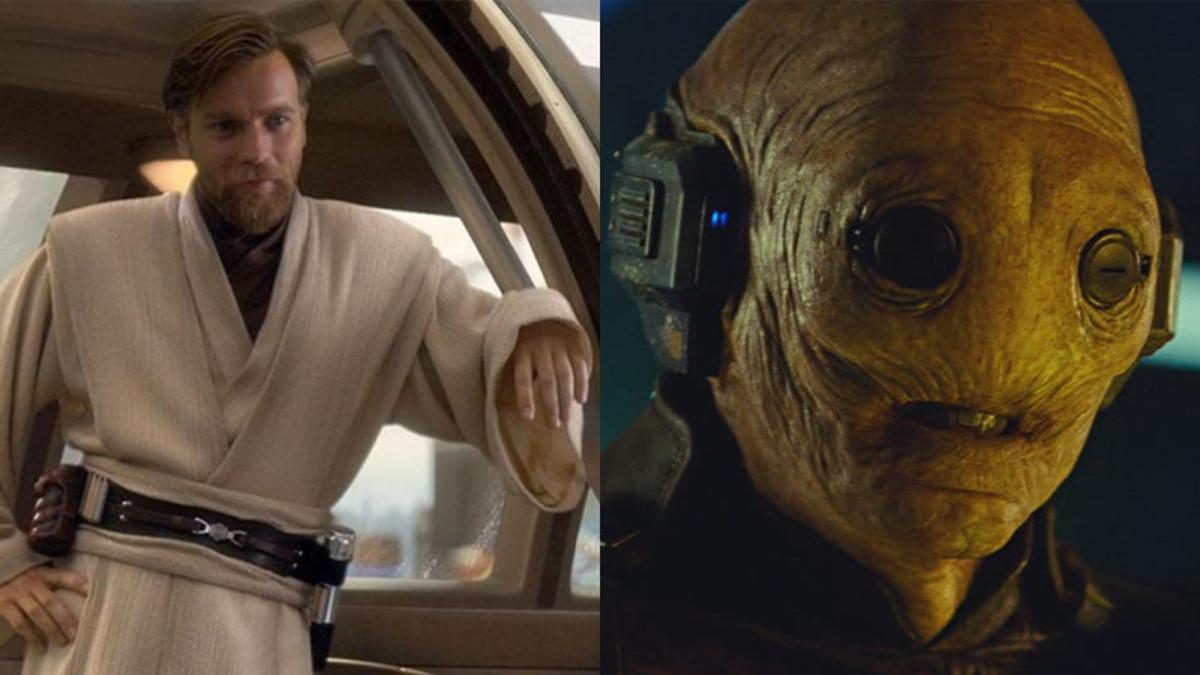 New Star Wars Books Include Luke, Lando, Anakin and Obi-Wan