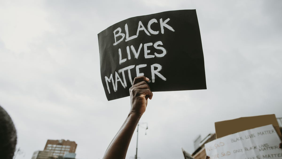 White Fragility Results in 2 Black Boys Being Pulled from Class at Their Oklahoma Elementary Schools for Wearing 'Black Lives Matter' Shirts