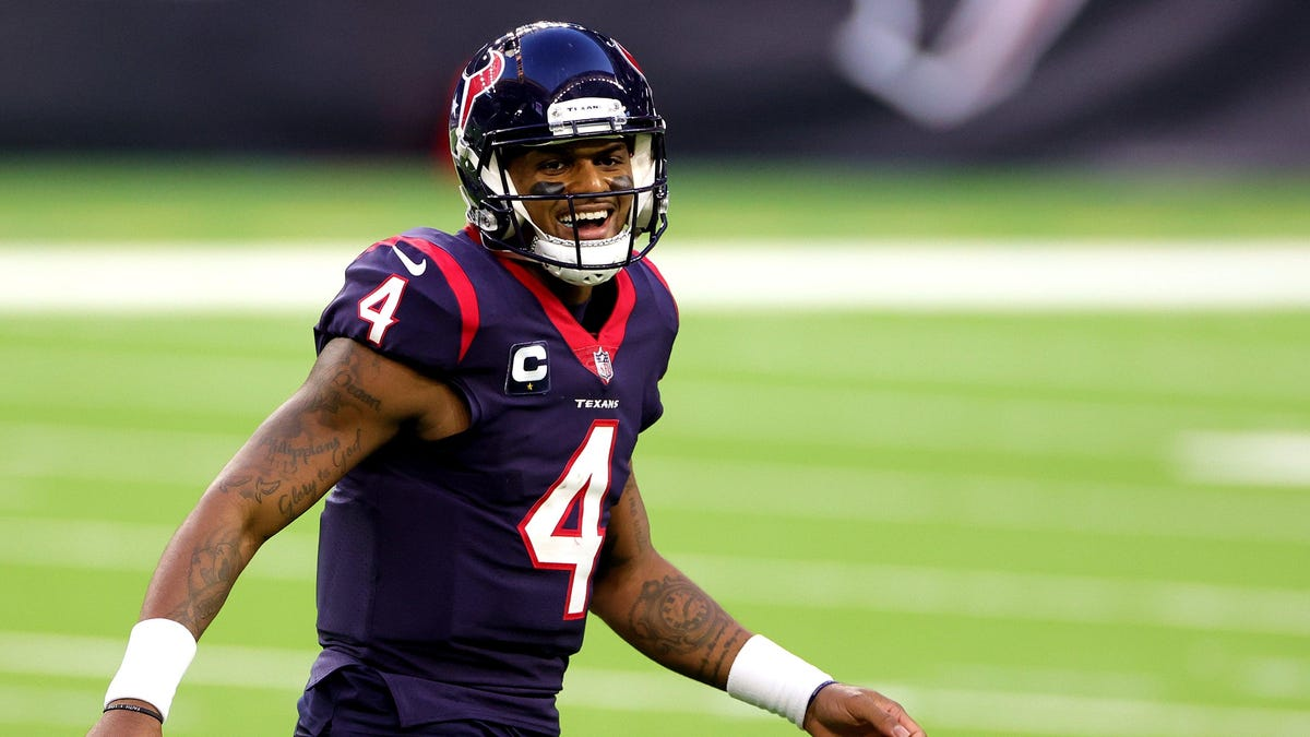Deshaun Watson is still not on the Commissioner's Exempt List, and looking into recent NFL history it's beginning to make sense why