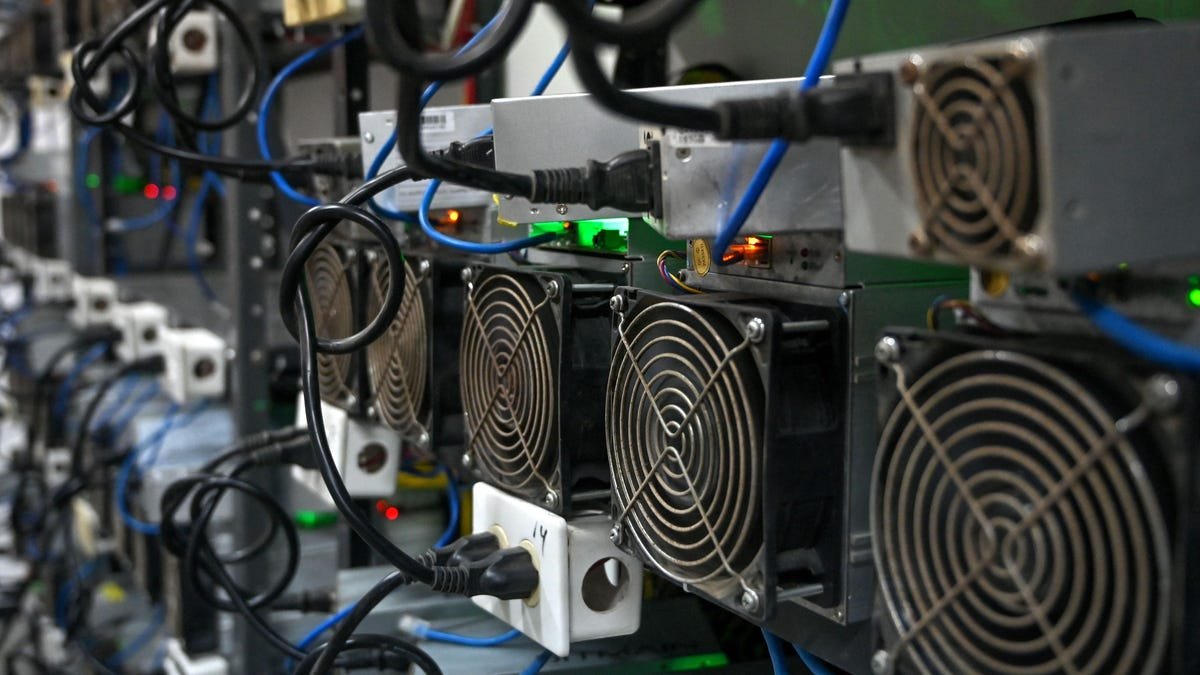 A Bitcoin Mining Operation Started a Secret Power Plant, It Did Not Go as Planned